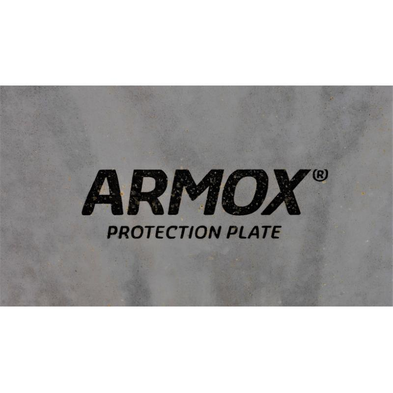 Panserplater Armox 500T